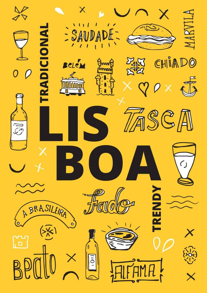 Facebook lança guia sobre Lisboa (e tem dicas da Lisboa Secreta)
