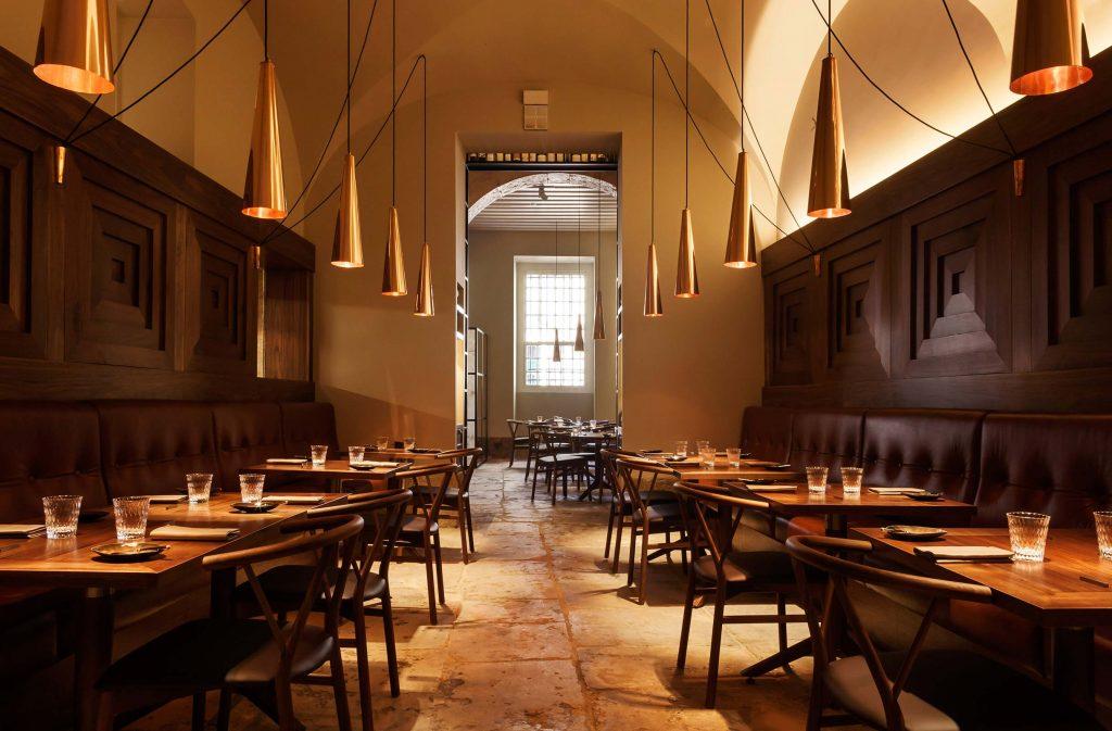 Há mais um restaurante português com 2 estrelas Michelin. E fica em Lisboa
