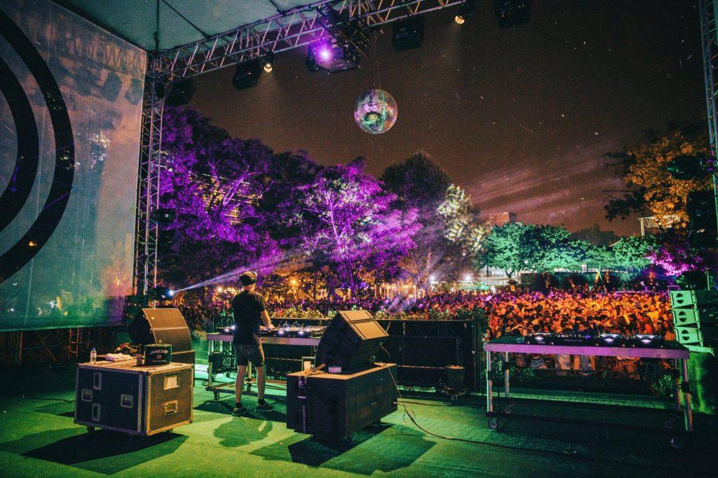 LISB-ON: O jardim sonoro de Lisboa volta em 2019