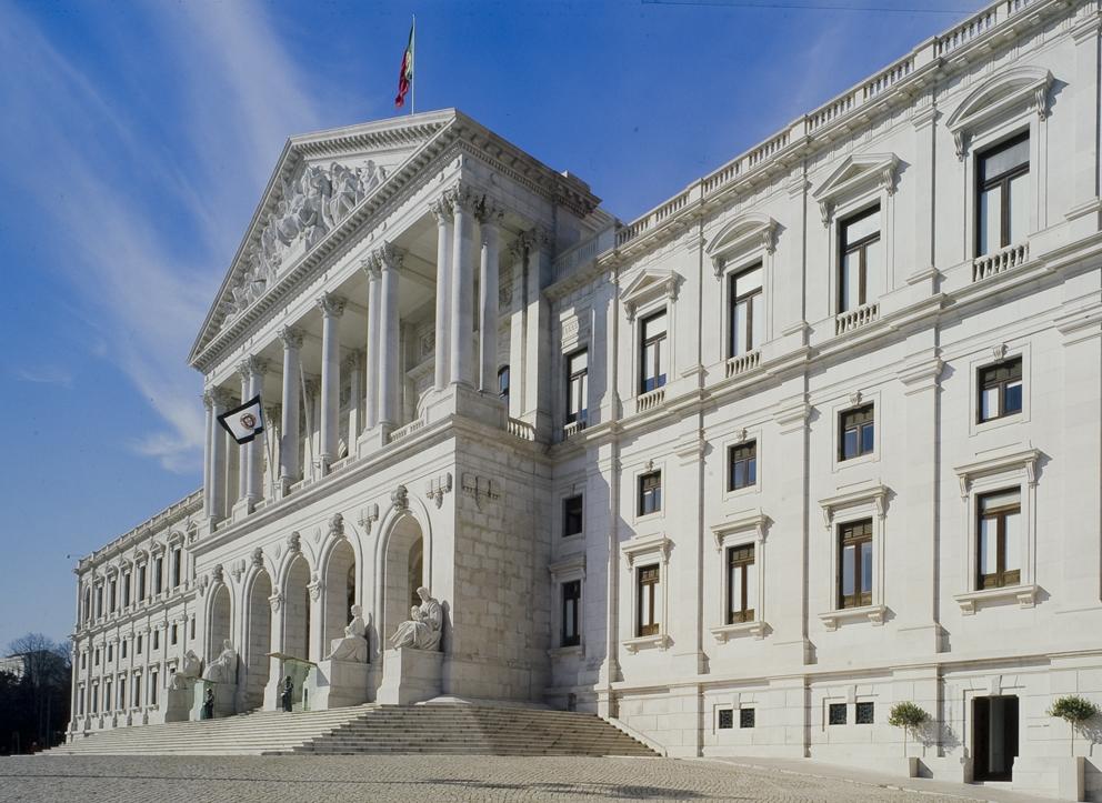12 curiosidades sobre o Parlamento