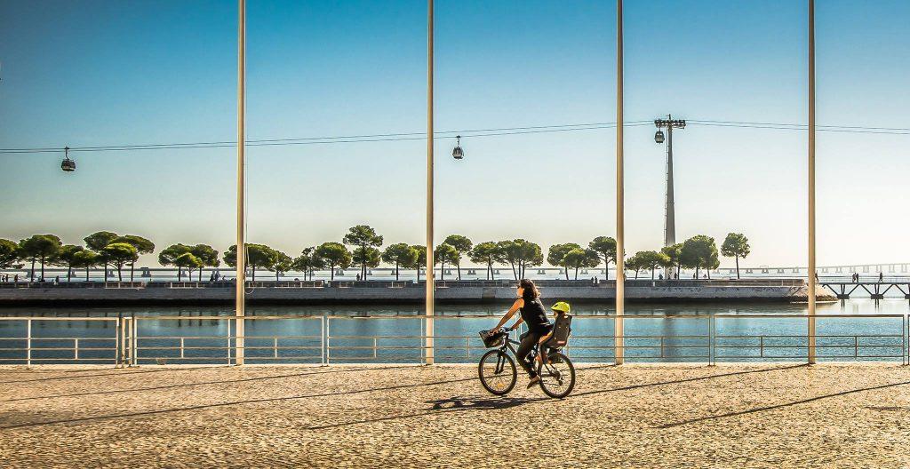 A melhor freguesia da Grande Lisboa para se viver é…