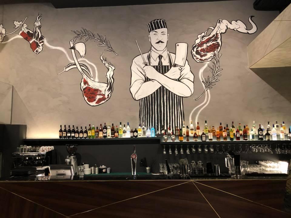 Há mais um Butchers em Lisboa. Os carnívoros do Saldanha agradecem