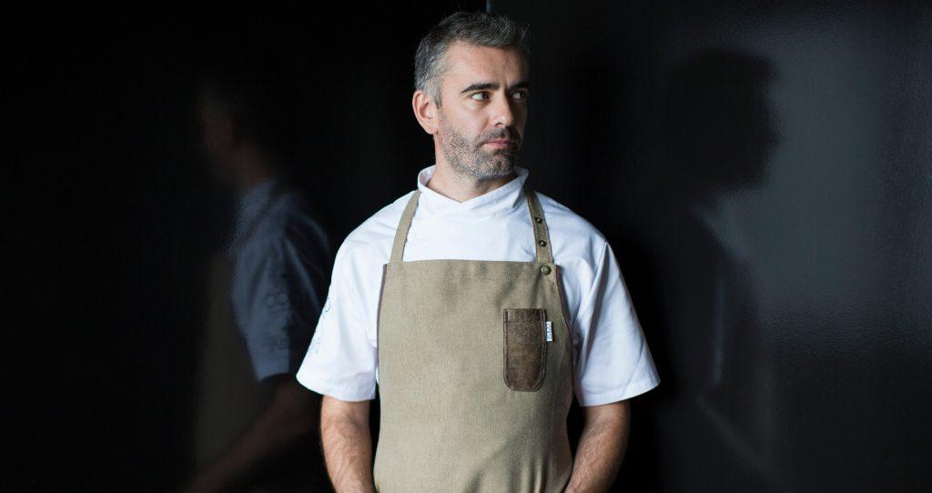 As tascas favoritas dos chefs: Alexandre Silva