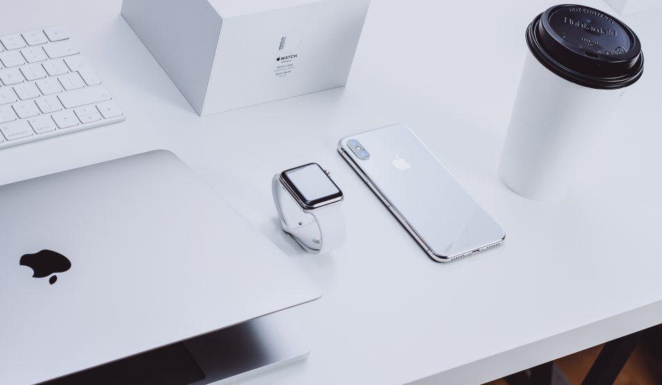 A maior loja Apple em Portugal abre com Cuca Roseta e muitos descontos