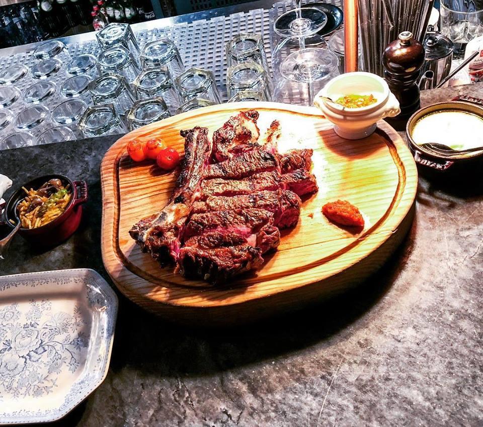 Os melhores restaurantes de carne em Lisboa