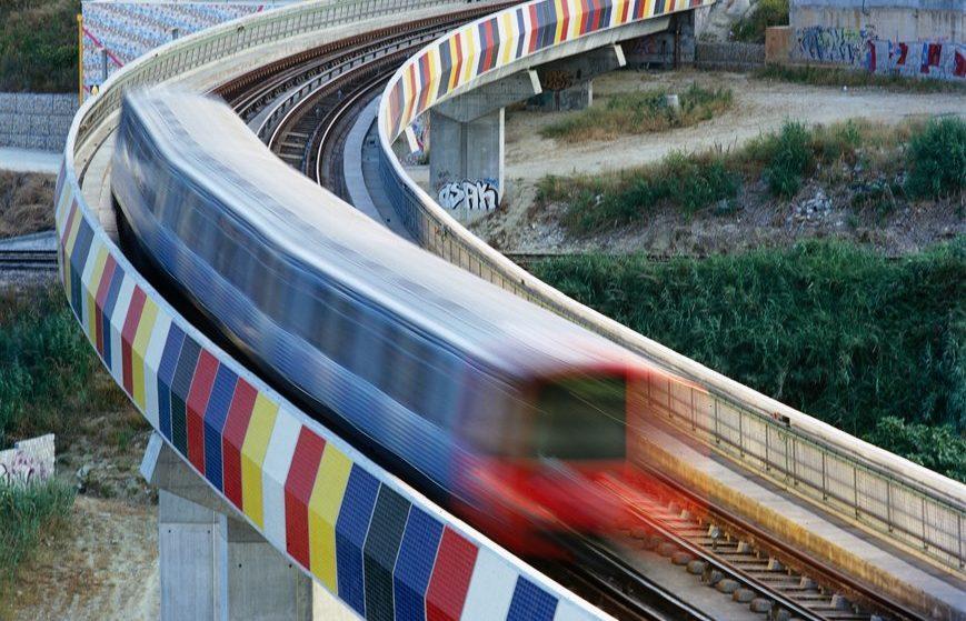 O preço dos bilhetes do Metro vai aumentar