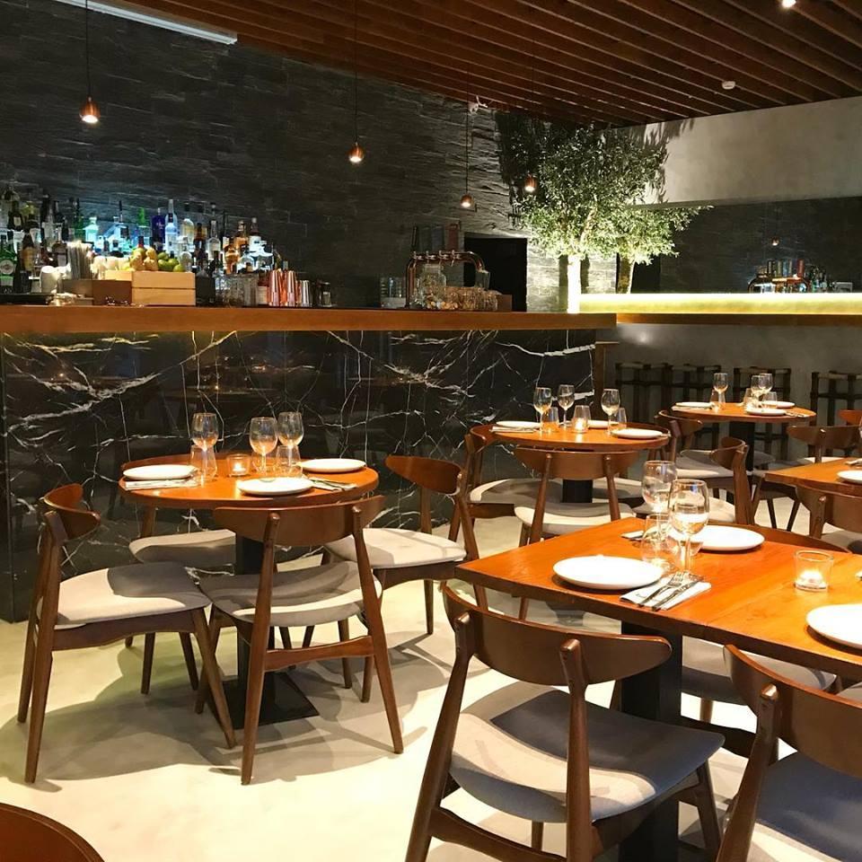 5 restaurantes de 2018 que tens de conhecer
