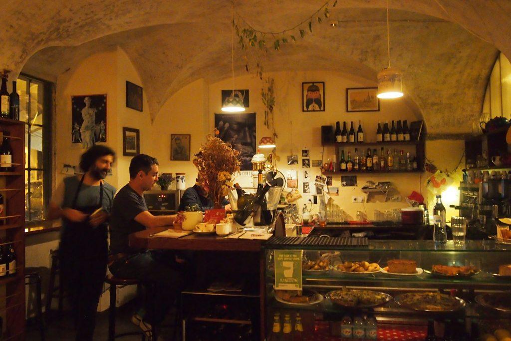 A última noite do Café Tati vai ter uma festa de arromba