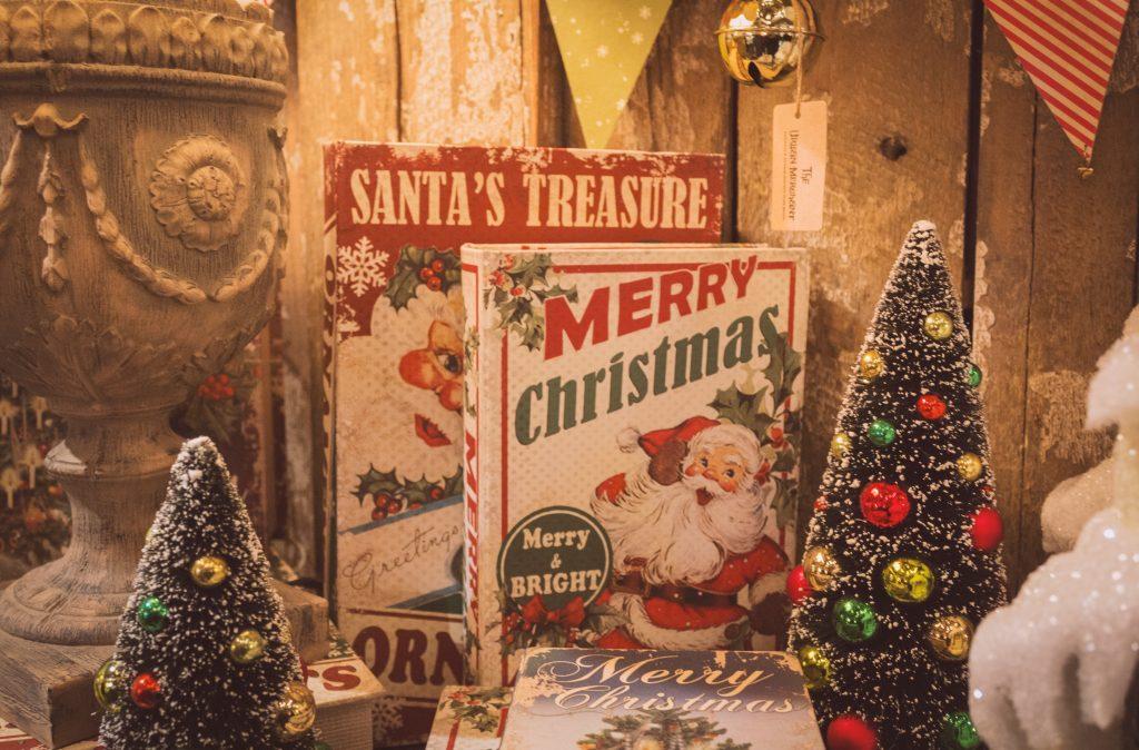 Lisboa vai ter um mercado de Natal para prendas de última hora
