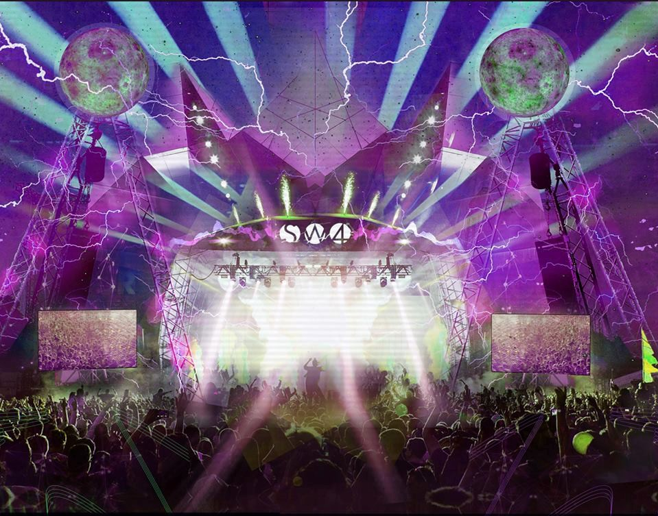 NOS Alive: The Chemical Brothers e Ornatos Violeta já cá cantam