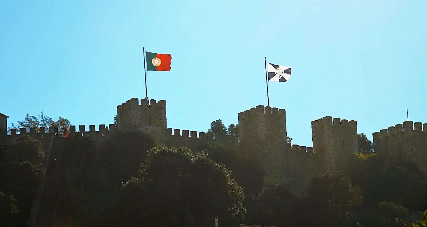 As bandeiras de Portugal e de Lisboa: significados, histórias e curiosidades