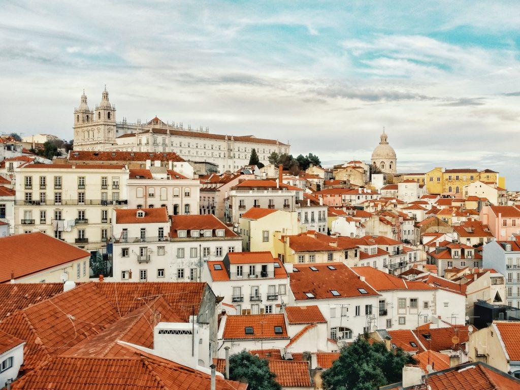 Óscares do Turismo: Lisboa é a Melhor Cidade Destino