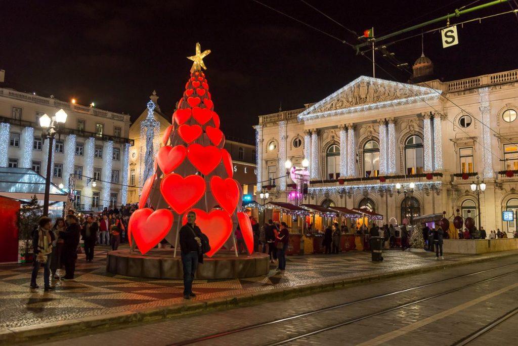 As melhores feiras e mercados de Natal em Lisboa (e arredores)