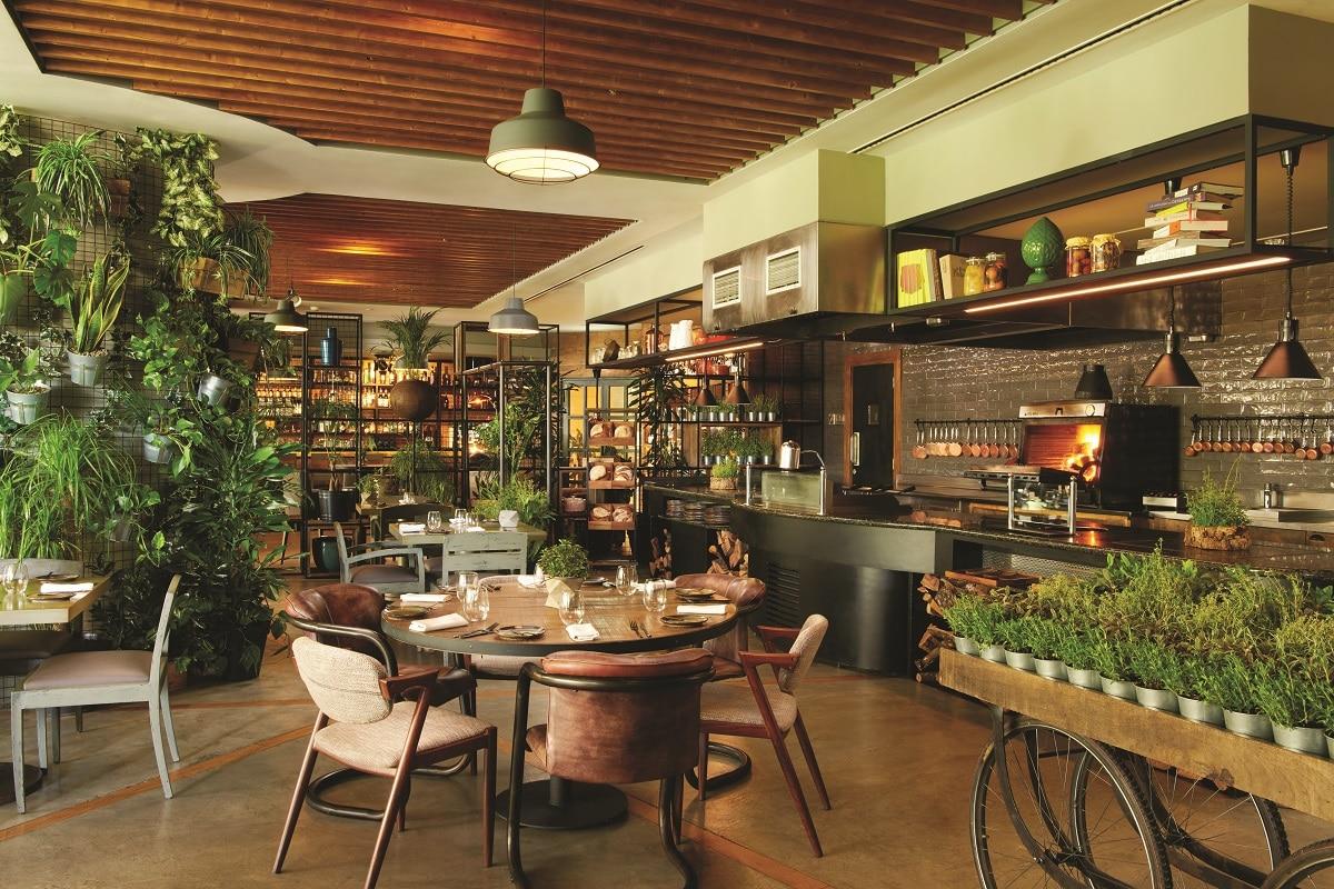 Restaurante Erva