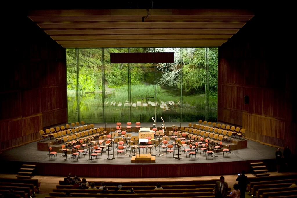A Gulbenkian tem um dia inteiro de concertos gratuitos