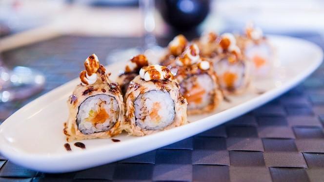 Edo Sushi de Alvalade