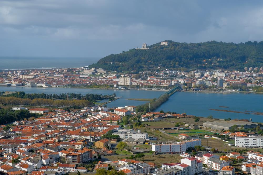 O melhor distrito do país para se viver: Viana do Castelo em 1º lugar, Lisboa no meio da tabela