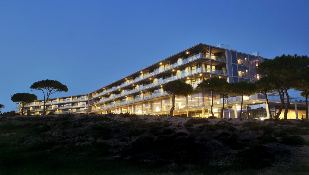 Este hotel de luxo vai ter sessões de meditação gratuitas