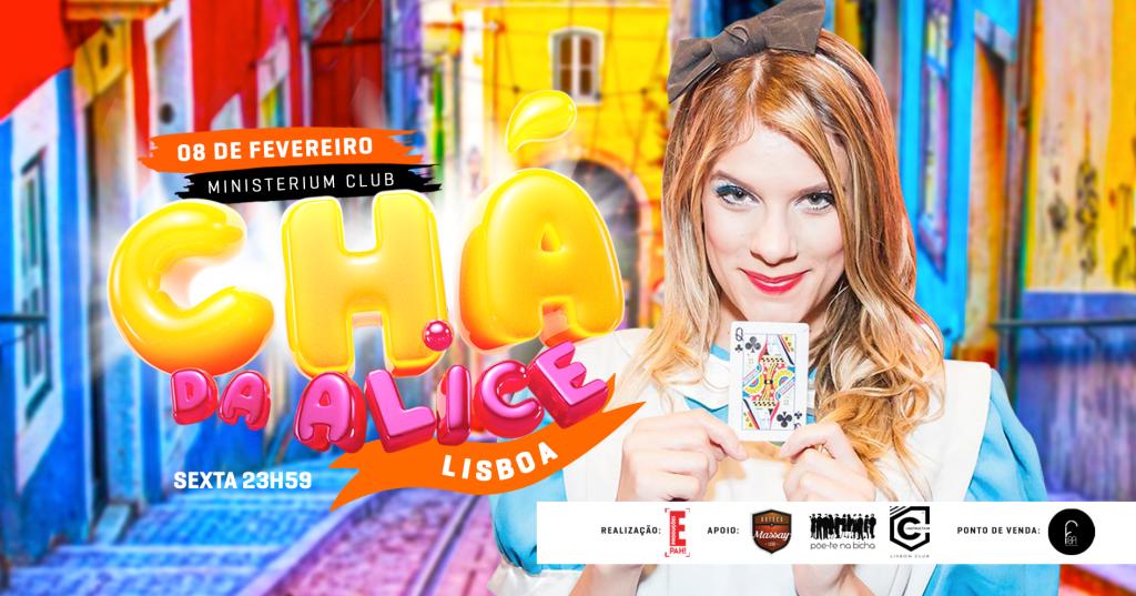 A maior festa pop do Brasil está a chegar a Lisboa