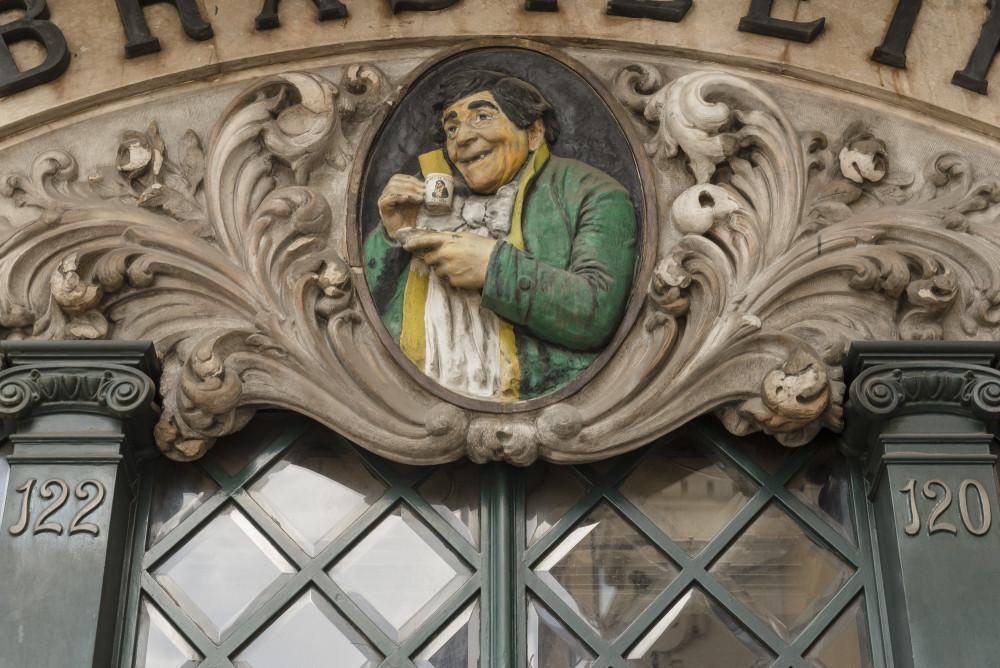 Vem aí uma caminhada para (re)descobrir os cafés históricos de Lisboa