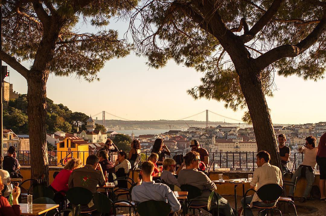 Para onde vai o dinheiro da taxa turística de Lisboa?