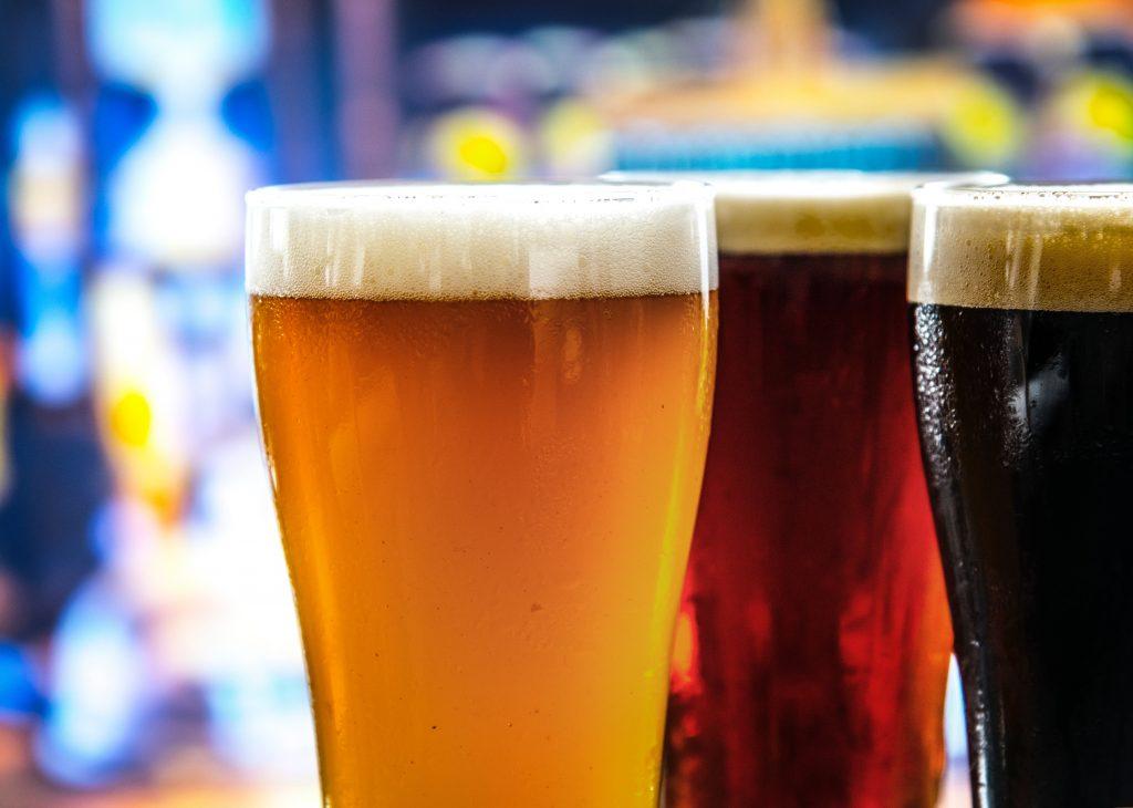 Big Brew: este festival de cerveja reservou um palacete para aquecer-te no inverno