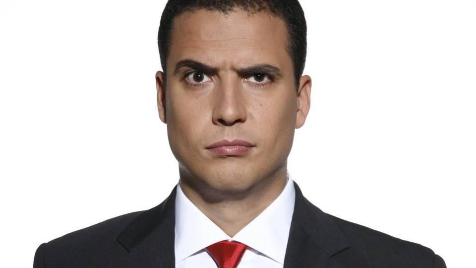 Ricardo Araújo Pereira está de volta à televisão (e vais poder entrar à borla nas gravações)