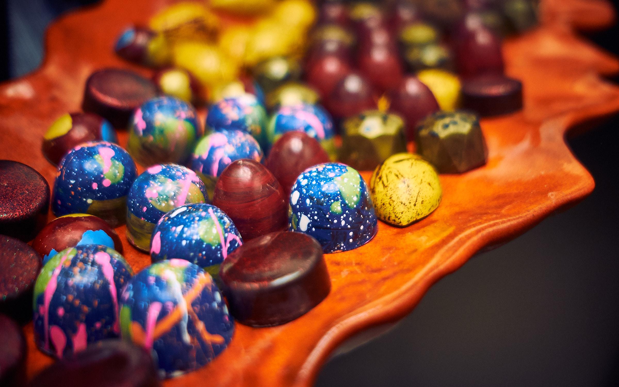 O Campo Pequeno vai ficar doce como o chocolate