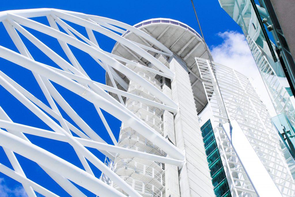 Os 6 edifícios mais altos em Lisboa