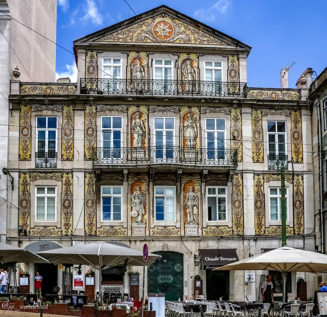 Uma caminhada pelos locais secretos da Maçonaria em Lisboa