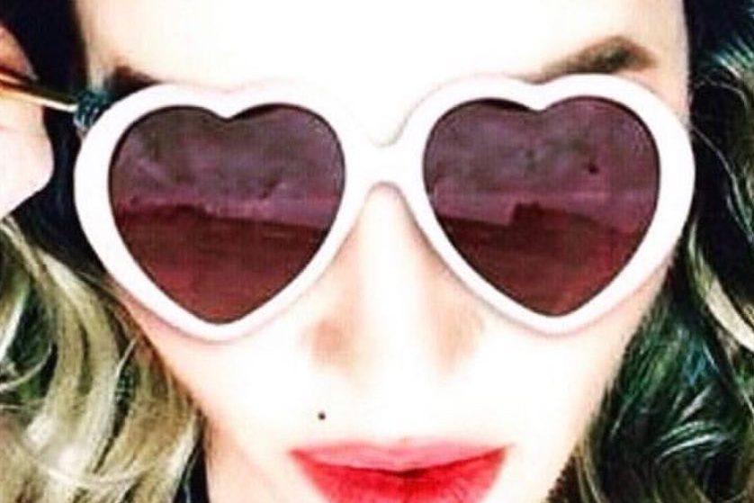 A Lisboa de Madonna
