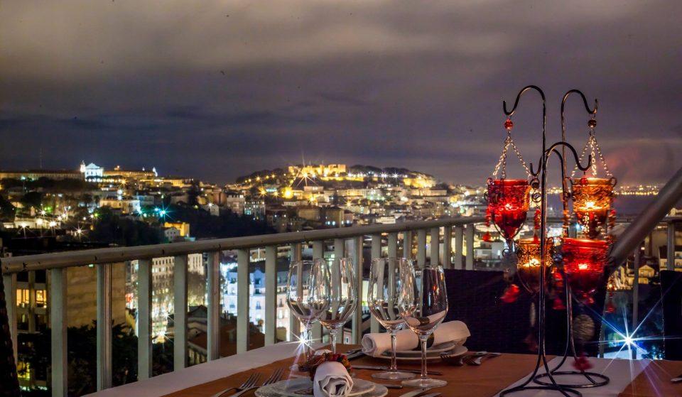 5 restaurantes para o Dia dos Namorados