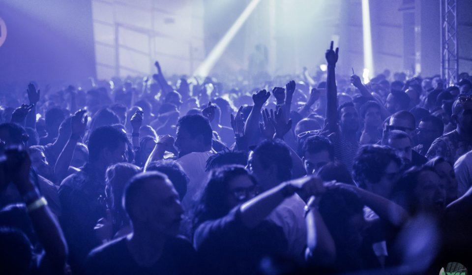Música eletrónica na LX Factory: vem aí uma festa para dançares a partir do meio dia