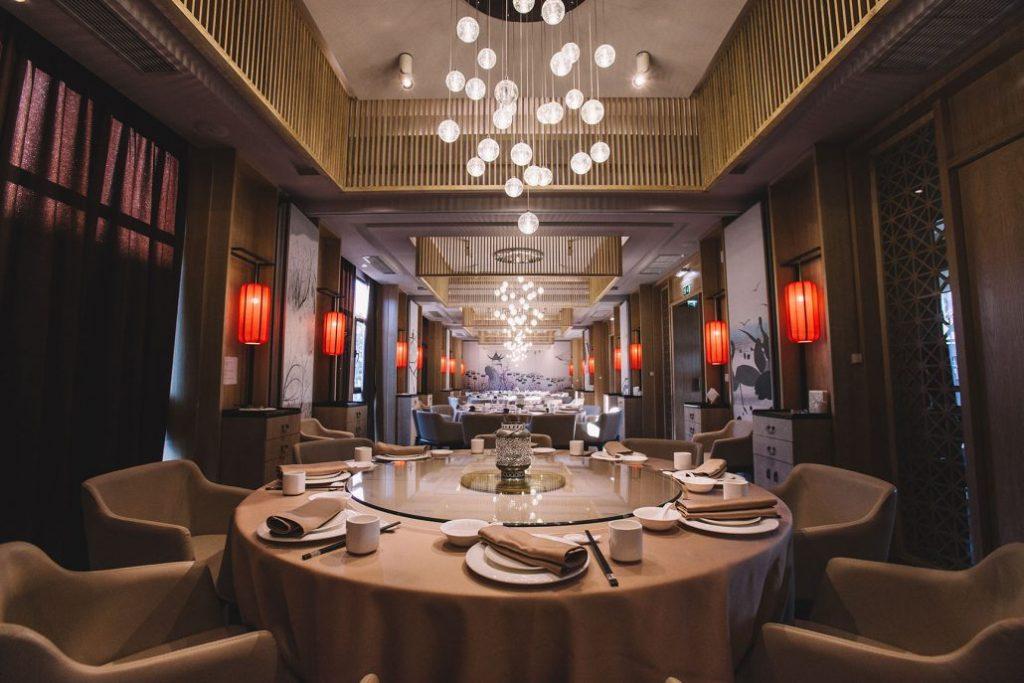 Os melhores restaurantes chineses em Lisboa