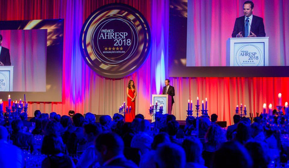 O Lisboa Secreta está nomeado para o prémio de Melhor Site