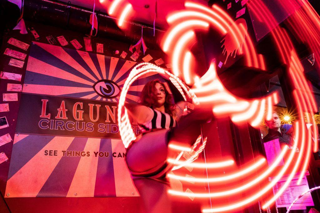 Lagunitas Beer Circus Sideshow: a festa da cerveja mais louca do mundo regressa a Lisboa