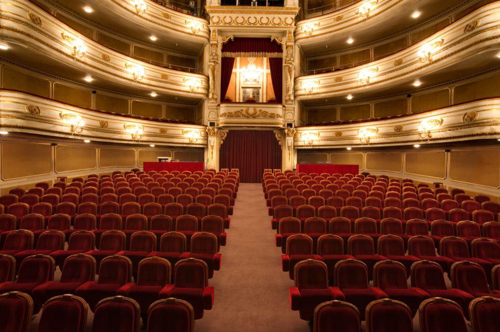 5 programas gratuitos para o Dia Mundial do Teatro