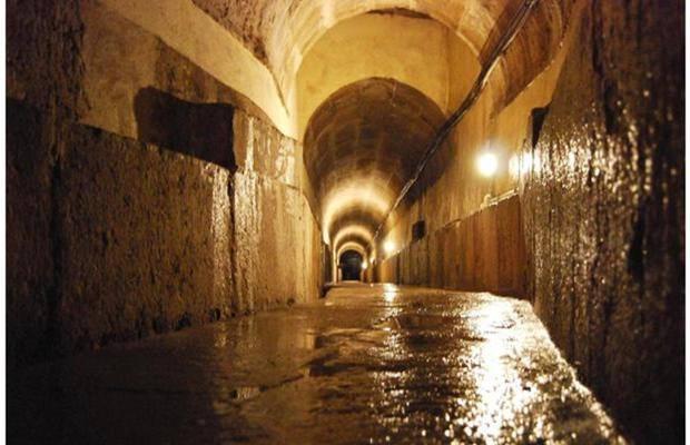 Lisboa debaixo de terra: abriram as inscrições para o próximo passeio