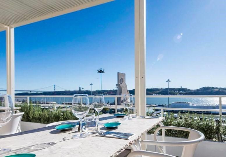 As 10 melhores esplanadas de Lisboa: Olá Verão!
