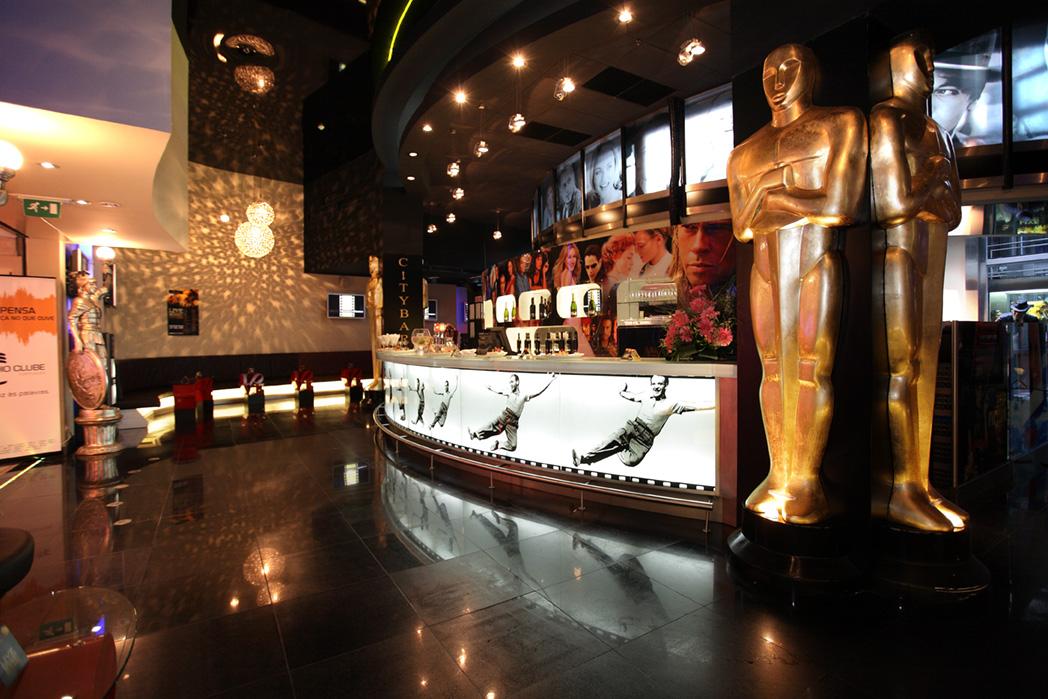 O bar de cinema mais cool de Lisboa vai ter concertos acústicos