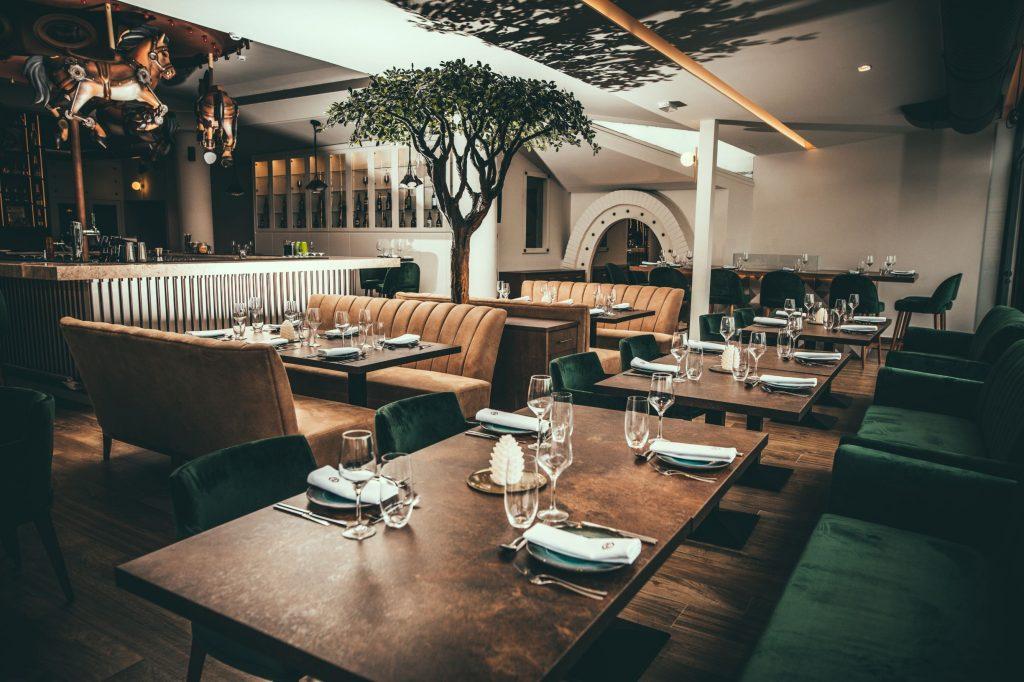 TETTO: o novo restaurante de Lisboa que vai elevar as expetativas