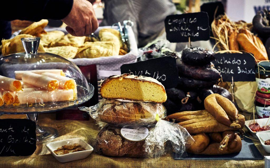 Mercado Gourmet traz as tascas, os lagares e os fumeiros do país a Lisboa