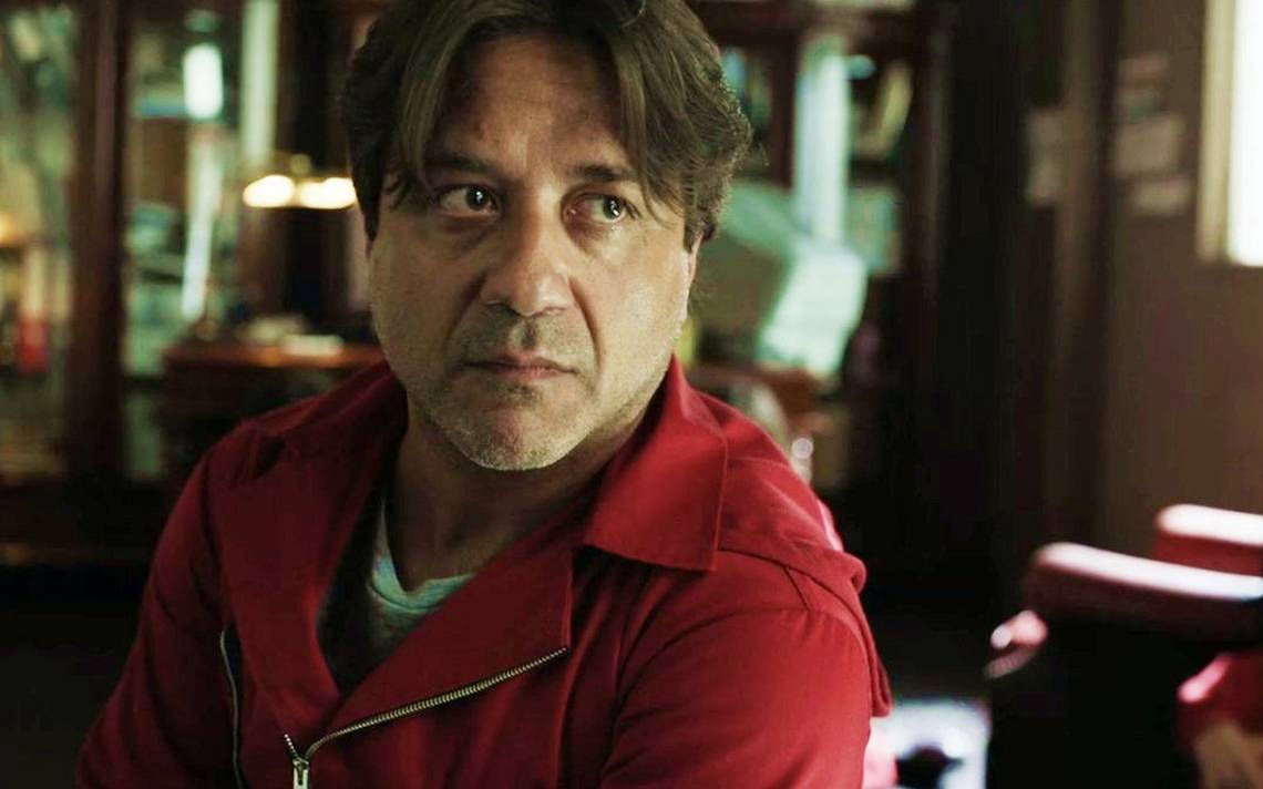 La Casa de Papel: o Arturito vem a Lisboa (e vais poder conversar com ele)