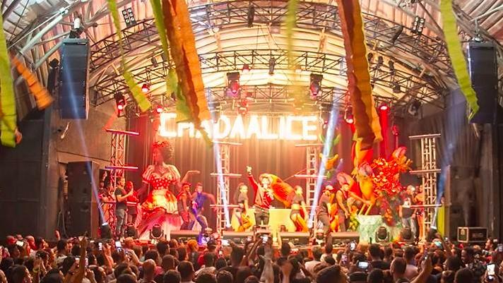 A maior festa pop do Brasil está de volta a Lisboa