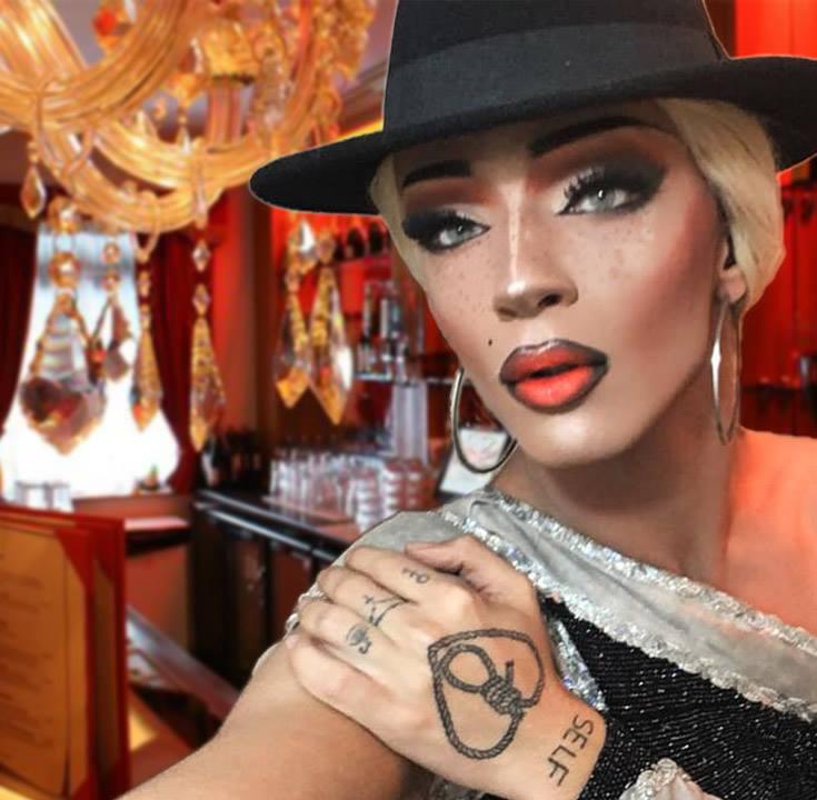Lisboa vai ter um brunch com comida à discrição e drag show
