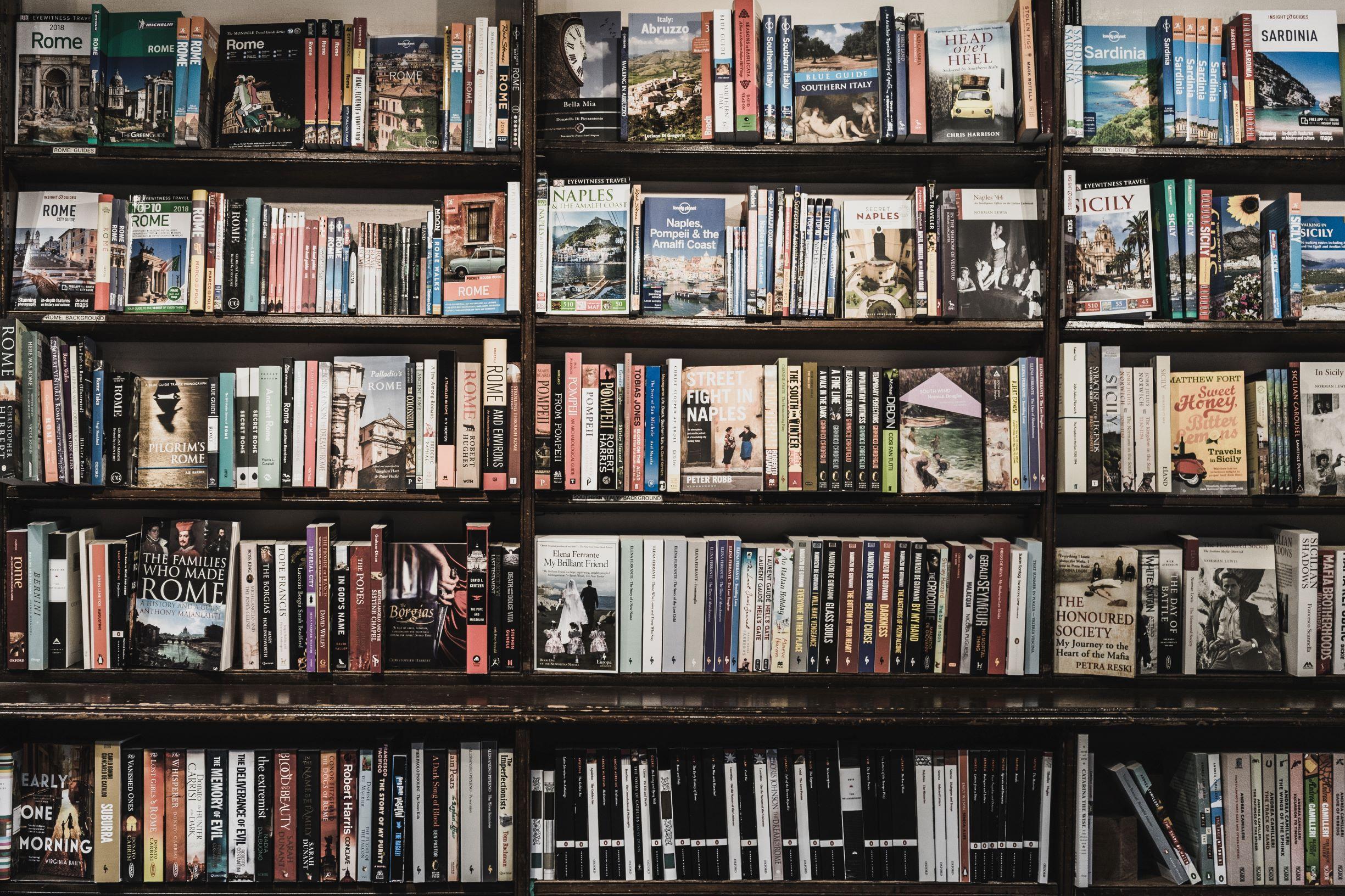 Há livros grátis no Dia Mundial do Livro