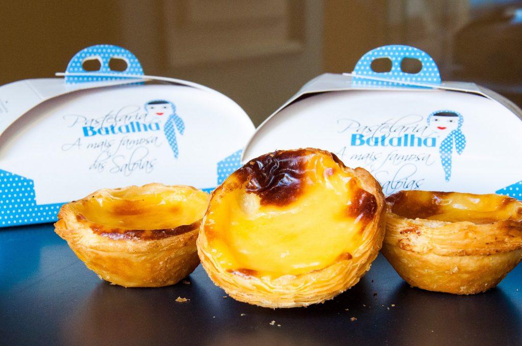 A Pastelaria Batalha vai ter pastéis de nata grátis para todos