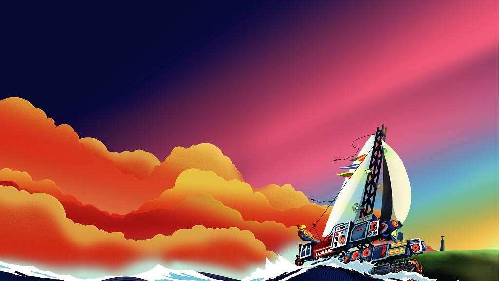 """""""O melhor arraial do Tejo"""" vai ter um palco flutante, sunsets grátis e muitos barcos"""