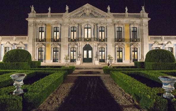 O Palácio Nacional de Queluz vai ter uma noite com entrada gratuita