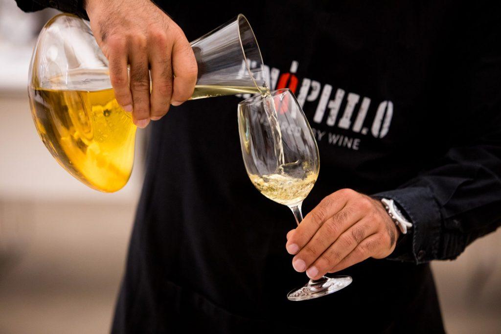 Centenas de vinhos, provas especiais e um jantar: aí está o Enóphilo Wine Fest